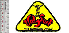 Vintage Skateboarding California Val Surf The Skateboard Capital 1970's Promo Pa