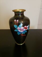 Beautiful Cloisonne Vase