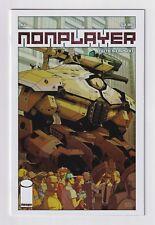 Nonplayer #2 (First printing, NM, 2015, Image Comics)