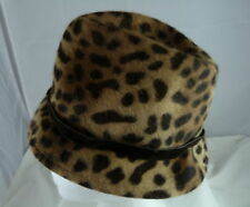238bdc98a2d42 Leopard Hats for Women for sale