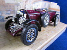 Matchbox - 1930 4.5lt Supercharged Bentley - Y2-C - MOY - Mint & Boxed Fast Post