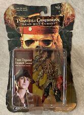 Davy Jones Pirates Of The Caribbean POTC Zizzle