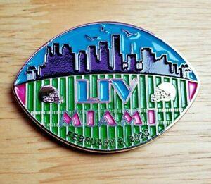 FBI Super Bowl LIV Miami Challenge Coin Free Shipping!
