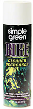 Simple Green Foaming Bike Bicycle Degreaser // 20oz