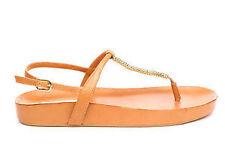 Steve Madden Women's Leather Sandals and Flip Flops
