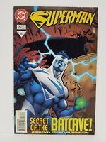 Superman #126 (August 1997) - DC comic - actual pictures - NM/MN