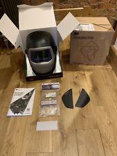 Speedglas Welding Helmet 9100v