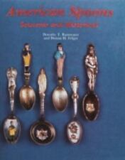 American Spoons: Souvenir and Historical