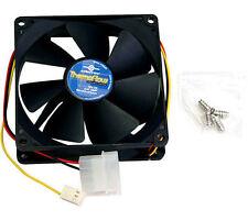Vantec ThermoFlow TF8025 8CM Case Fan