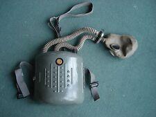 Soviet Russian gas mask KIP-7 rebreather