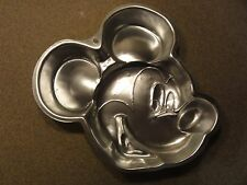 Wilton Mickey Mouse Cake Pan  2105-7070