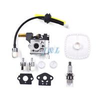 Carburetor Kit For ECHO SRM-210 SRM-211 GT-200 HC-150 HC-160 ZAMA RB-K75 USA