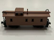 N SCALE MICRO TRAINS CABOOSE  EXCELLENT PREOWNED CONDITION
