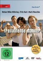 WOTAN WILKE MÖHRING - FREILAUFENDE MÄNNER  DVD NEU