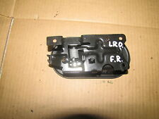 1998-2004 Land Rover Discovery SE7 FRONT RIGHT INTERIOR DOOR HANDLE