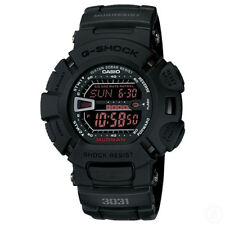 CASIO G-SHOCK MUDMAN Military Black Watch GShock G-9000MS-1