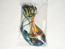 65pcs 1Pin-1Pin M/M Pointes de Test  PCB