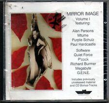 ARTISTI VARI MIRROR IMAGE VOLUME I CD RARO SEALED