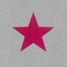 Rasch Sterntapete / Rasch Kids+Teens 248111 Sterne Pink / EUR 1,49/qm