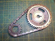 MELLING 3370S  Engine Timing Chain Set fits Chevrolet, Buick, Pontiac 2.0L, 2.2L