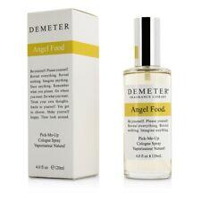 NEW Demeter Angel Food Cologne Spray 4oz Womens Women's Perfume