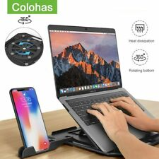 Laptop Tablet Stand Notebook Riser Holder Ergonomic Portable Macbook Accessories