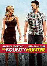 The Bounty Hunter (DVD, 2010)