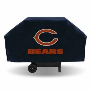 Rico NFL Chicago Bears Economy BBQ Grill Cover NEW