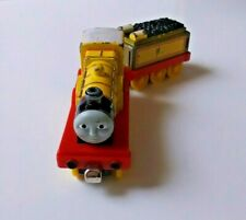 Thomas and Friends, Molly and Tender, Diecast, Take Along and Play, 2006