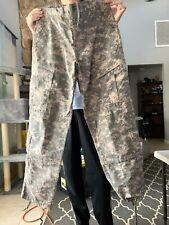 Military ACU Pants Brand New