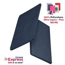 Funda Smart Cover Poliuretano Microfibra Nuevo iPad 2017/New iPad/iPad Air2/Air1