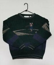 Cypress Links Golf Wear Men's Large Cotton Knit Sweater
