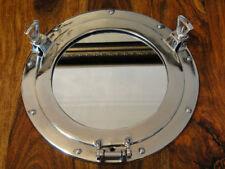 Runde Deko-Spiegel mit mittlerer Bundhöhe