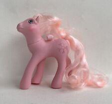 My Little Pony MLP G1 1986 US Flutter Pony Honeysuckle