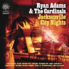 Ryan Adams, Ryan Ada - Jacksonville City Nights [New CD]