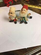 Christmas Ornaments Walt Disney Dwarfs