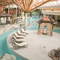 3 Tage Wellness Urlaub im City Hotel Bosse + Bali Therme in Bad Oeynhausen 2P