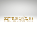Taylormade Memorabilia