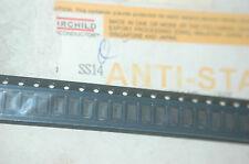 FAIRCHILD SS14 Diode Schottky 40V 1A 2-Pin SMA Quantity-50