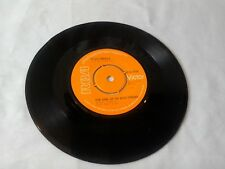 "Elvis Presley The Girl Of My Best Friend 7"" Single EX Vinyl Record RCA 2729"