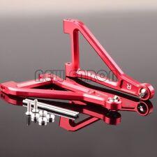 Red Alloy FRONT UPPER SUSPENSION ARM 8531 Traxxas Unlimited Desert Racer UDR