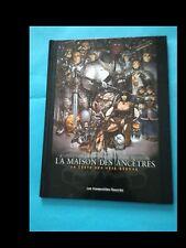GIMENEZ/JODOROWSKY: LA CASTE DES META-BARONS 'LA MAISON DES ANCETRES'