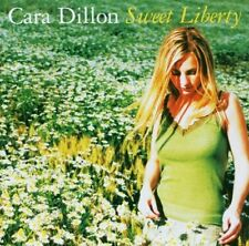 CARA DILLON - SWEET LIBERTY: CD ALBUM (2003)