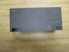 Siemens 6EP1-336-2BA00 Power Supply 6EP13362BA00 Q6M7336582 - New No Box