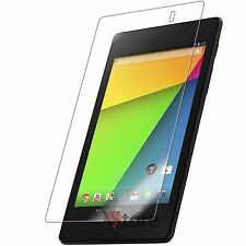 3 Pellicola Per ASUS Google Nexus 7 2 II 2013 Tablet Proteggi Display Pellicole