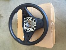 BMW OEM E60 E61 E63 Steering Wheel 6MT Manual M5 M6 VERY CLEAN