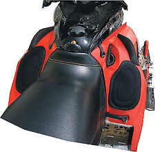 Skinz Snowmobile Console Knee Pads For 2003-2009 Ski-Doo Rev RT Chassis