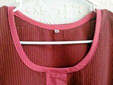 KURTA KURTI SALWAR KAMEEZ TOP BLOUSE DRESS PULL OVER TUNIC SHIRT INDIAN PAKISTAN