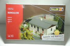 Faller 130256 Bungalow  Bausatz Spur : H0  NEU & OVP