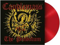 Candlemass - The Pendulum (New EP 2020, Limited to 300 Red Vinyl, LP, Sold Out)